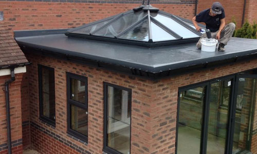 Roofers In Telford